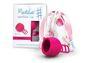 Что такое менструальная чаша Merula cup и как выбрать правильный размер? Как отзываются о ней врачи и гинекологи