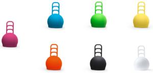 Выбрать менструальную чашу Мерулу Кап любого цвета - красную, синюю, желтую, зеленую, белую, черную, сиреневую